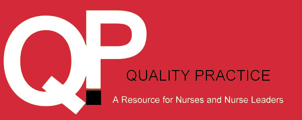 Quality Practice - A resource for nurses and nurse leaders