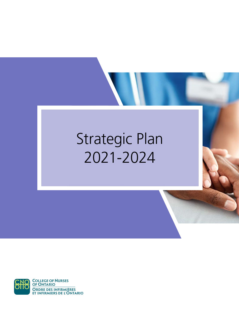 Strategic Plan 2021-2024